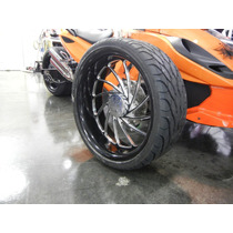 Can-am Spyder Rs Rs-s Conversion A Llantona