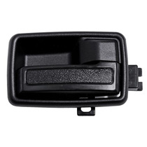 Manija Int Isuzu Pu / Luv 83-87 Negra C/base + Regalo
