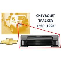 89-98 Chevrolet Tracker Manija Exterior Para Cajuela