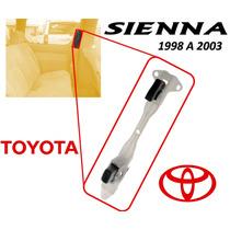 98-03 Toyota Sienna Manija Interior Puerta Corrediza Izq.