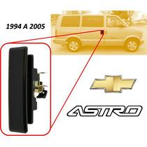 94-05 Chevrolet Astro Manija Exterior Puerta Corrediza