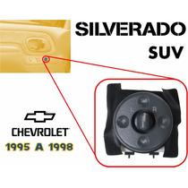 95-99 Chevrolet Silverado Suv Control Espejos Electricos