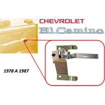 78-87 Chevrolet El Camino Manija Interior Lado Izquierdo