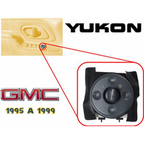 95-99 Gmc Yukon Control O Switch Para Espejos Electricos