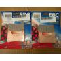 Balatas Ebc Fa379 Hh Para Gsx R600, 750 Y 1000