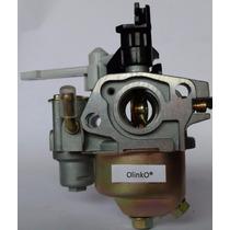 Carburador Gx160 Para Motor Gasolina 5.5hp