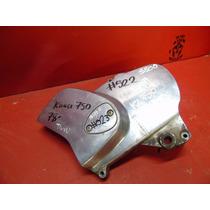 Tapa Que Cubre Cadena Sproket Kawasaki Kz 750 Ltd 750