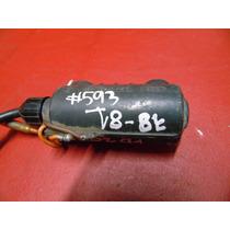 Bobina Yamaha Rd 125-200 Dx 78-81 (sin Capuchon) #593