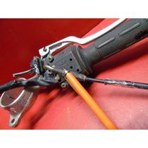Cable De Ahogador Suzuki Gsxr 600-750 93-94 (sin Mando) #609