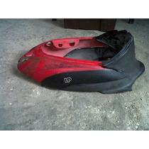 Tapas Laterales De Asiento Vento Zip R3 50cc Envio Gratis