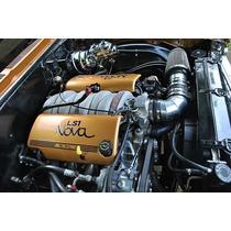 Bases Para Conversion A Motor Ls1 Ls2 Ls6 Chevrolet