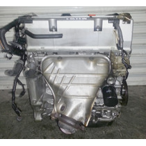 Motor Honda Civic-s.i Acura Rsx-accord-crv 01-05