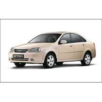 Soporte De Motor Y Caja Chevrolet Optra
