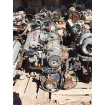 Motor Mazda / Probe 89-92 Polea
