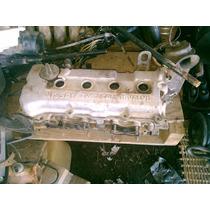 Cabeza Nissan Tsuru Iii 16 Valvulas