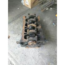 Monoblock Ford Courier Ka Motor 1.6 Con Cigueñal