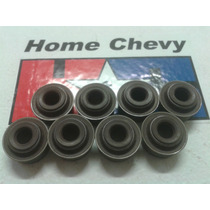 Sellos Para Valvulas De Chevy Motor 1.4 Y 1.6 Adm Y Escape
