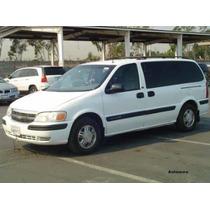 Soportes De Motor Y Caja Venture Chevrolet