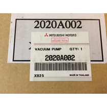 2020a002 Bomba De Vacio Mitsubishi L200 4x4 Turbodiesel