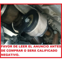 Soporte De Motor Flecha Silicon Peugeot 307,406,306