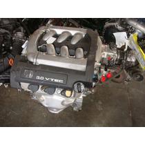 Motor V6 3.0 Para Honda Accord 98 - 02 Seminuevo J30a1