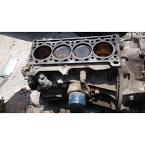 Renault Megane Ii 04 Partes Piezas Refacciones Motor