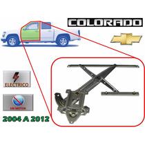 04-12 Colorado Elevador Electrico Sin Motor Delantero Izq.