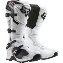 Botas Fox Comp 5 Mx 2015 Motocross, Atv, Enduro !! Talla 4