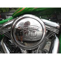 Harley Davidson Softail, Air Filter Rev Tech