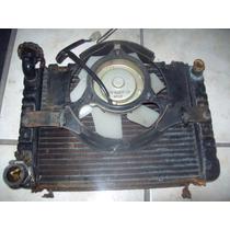 Radiadory Ventilador Honda Sabre1100cc 1984 Original Barato