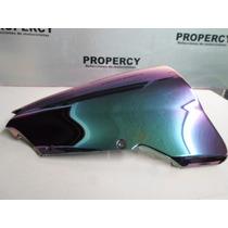 Mica Windshield Parabrisas Moto Yamaha R6r 2008-2012 Espejo