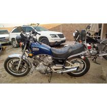Tablero Digital De Moto Yamaha Virago Xv 920