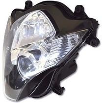 Faro Suzuki Gsxr 600 750 (06 - 07) Nuevos Para Moto!!