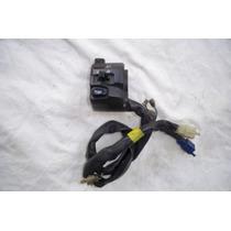 Mando O Control Izquierdo De Luces Para Yamaha R1 2000-2001