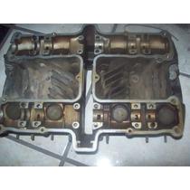 Cabeza Para Yamaha Maxim 650 81-83 Incluye Los Buzos