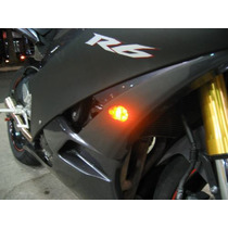 Direccionales De Leds Para Yamaha R1 R6