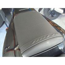 Asieto Forro Fibra Carbono R1 R6 Cbr Rr Gsxr Zx Motomaniaco