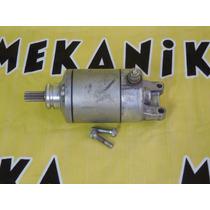 Suzuki Gsxr 600 Motor De Arranque 2002,