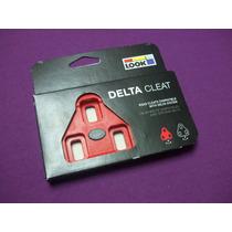 Placas Look Delta Cleat