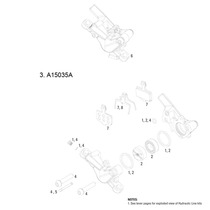 Freno - 2x Avid Elixir Esparcidor Pad Repuestos Bicicletas C