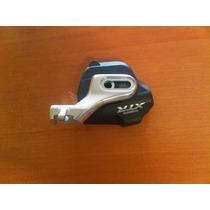 Tapa Shimano Xt-780 I-spec Brackets, Izqd. Para Integrar Exi