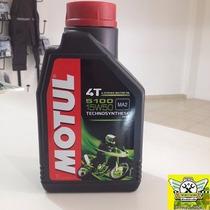 Aceite Para Moto 5100 10w 40