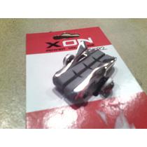Zapatas O Pastillas Para Frenos D Carrera Xbs-07 No Xt