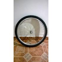 Llanta Para Bicicleta Benotto Rodada 26 Economica