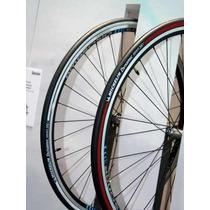 Llantas Para Bicicleta De Ruta Michelin Dynamic Sport 700x23