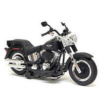 Harley-davidson Con Pilas Ciclos Motos Motor Bikes Mighty -