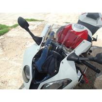 Parabrisa Mica Windscreen S1000rr Bmw Ahumada Motomaniaco