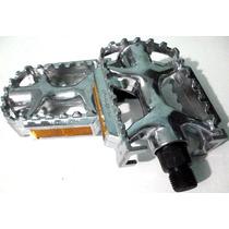 Pedales Aluminio 9/16 Bicicleta Refacciones