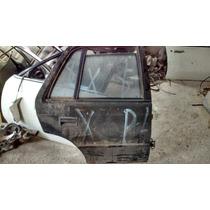 Chrysler Shadow 92, Puerta Trasera Derecha