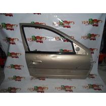 Puerta Delantera Derecha Dodge Stratus 1999-2000 Oro 85%
